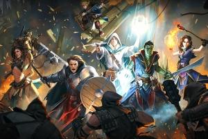 Сезон обновлений планируется для Pathfinder: Kingmaker