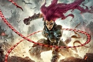 Darksiders III вызвала неоднозначную реакцию критиков