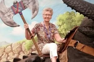 В The Elder Scrolls 6 могут создать памятник самому старому игроку