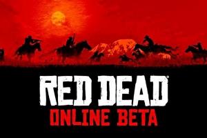 Rockstar объявили начало тестирования Red Dead Online