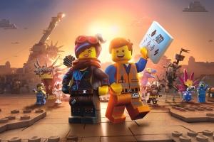 LEGO Movie 2 Videogame выйдет сразу после одноименного мультфильма