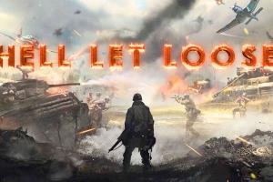 Ад грядет – Hell Let Loose приоткроет врата