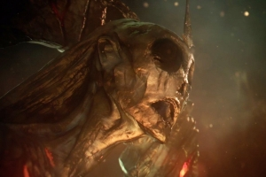 BioWare показали сырую Dragon Age 4