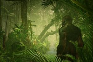 Ancestors: The Humankind Odyssey расскажет о происхождении человека