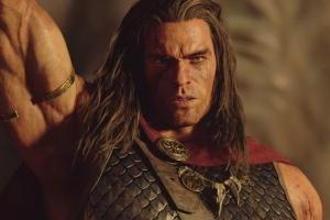Конан будет оборонять цитадель в Conan Unconquered