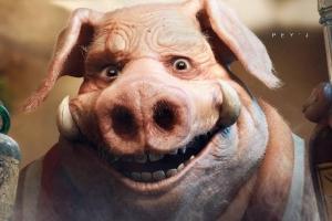Двадцатиминутное знакомство с геймплеем Beyond Good & Evil 2