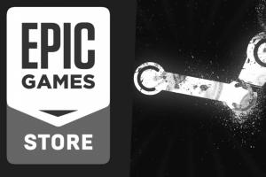 Великий исход разработчиков из Steam к щедрому Epic Games Store