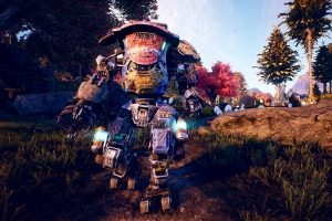 Отличная замена Fallout 76 – The Outer Worlds