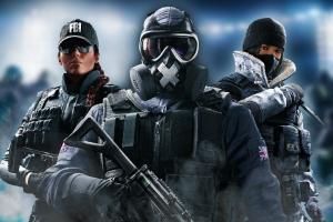 Годовой абонемент Rainbow Six Siege уже в продаже