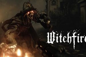 Появились известия о Witchfire