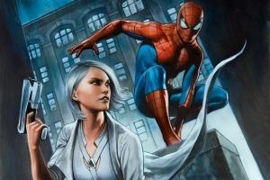 21 декабря выйдет дополнение Spider-Man Silver Lining