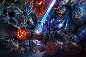 Blizzard горит, Activision поджигает