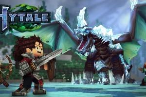 Сервер Minecraft выйдет на новый уровень и станет отдельной игрой