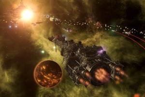 Проект Stellaris меняет геймдиректора