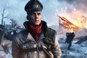 Второй сезонный поток контента для Battlefield V