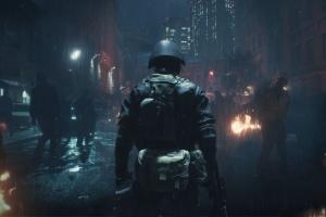 Белая смерть в Resident Evil 2