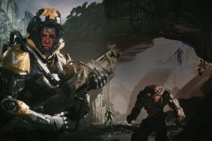 BioWare исправят проблемы Anthem
