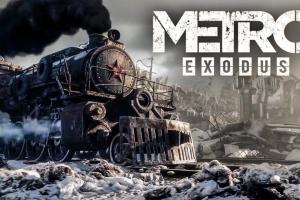 Стало известно, почему Metro: Exodus ‒ эксклюзив для Epic
