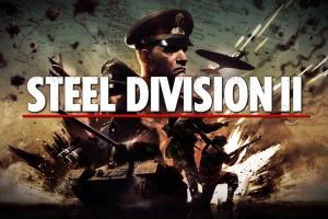 Выход Steel Division 2 намечен на первые числа апреля