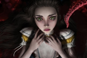 Alice вернется ‒ American McGee подал признаки жизни