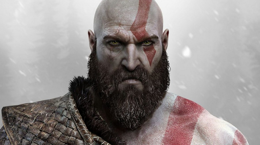 Ключевой персонаж God of War появится в Skyrim