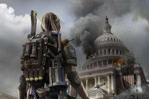 The Division 2 распрощалась со Steam
