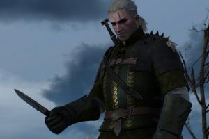 Witcher 3: Enhanced Edition стала симулятором погружения
