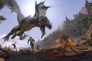 Для The Elder Scrolls Online выпустят крупномасштабное дополнение Wrathstone