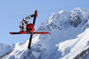 SNOW предлагает заняться зимним спортом в онлайне