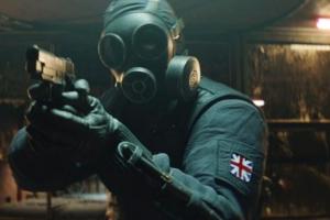 Tom Clancy's Rainbow Six Siege обзавелась короткометражкой