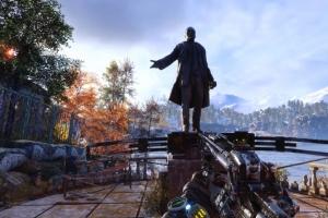 «Россия 24» обвинила игру Metro: Exodus в пропаганде декоммунизации