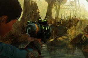 Разработчики Fallout 76 блокируют геймеров за собственные багги