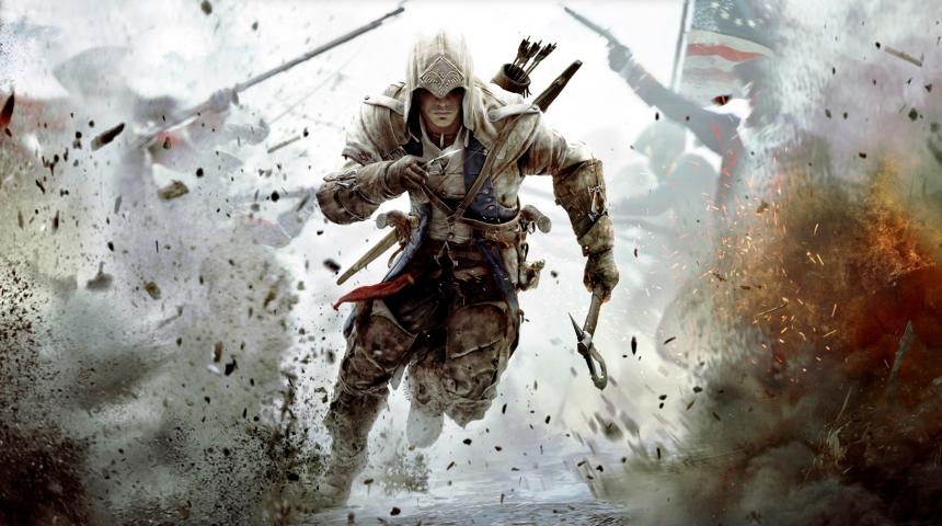 Объявлена дата релиза обновленной Assassin's Creed 3