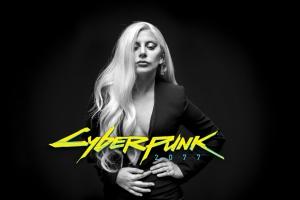 Киберпанк, который мы заслужили: Леди Гага в Cyberpunk 2077