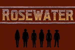 Rosewater: новый проект от авторов Lamplight City готовится к выходу