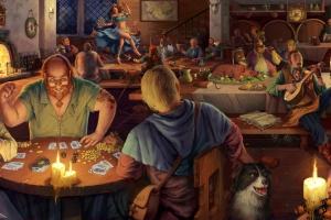 Crossroads Inn успешно стартовала на платформе Kickstarter