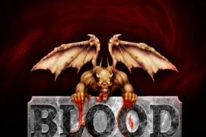 Выйдет ли обновленная Blood в апреле?