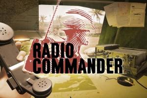 Феерический старт Radio Commander