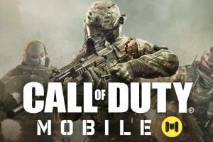 Call of Duty выходит для мобильных устройств