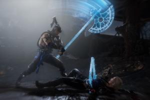 Проведен эксперимент с оружием из Mortal Kombat 11
