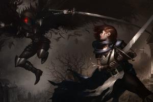 Dark Devotion приготовила геймерам мрачные сюрпризы