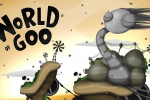 Разработчики World of Goo подготовили для неё первый за десятилетие патч