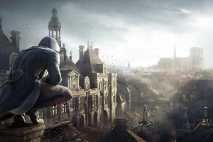 Рейтинг Assassin's Creed Unity в Steam существенно вырос