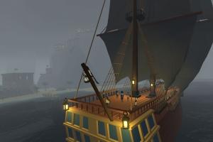 Появилась бесплатная демо-версия игрушки о пиратах Ferret Scoundrels