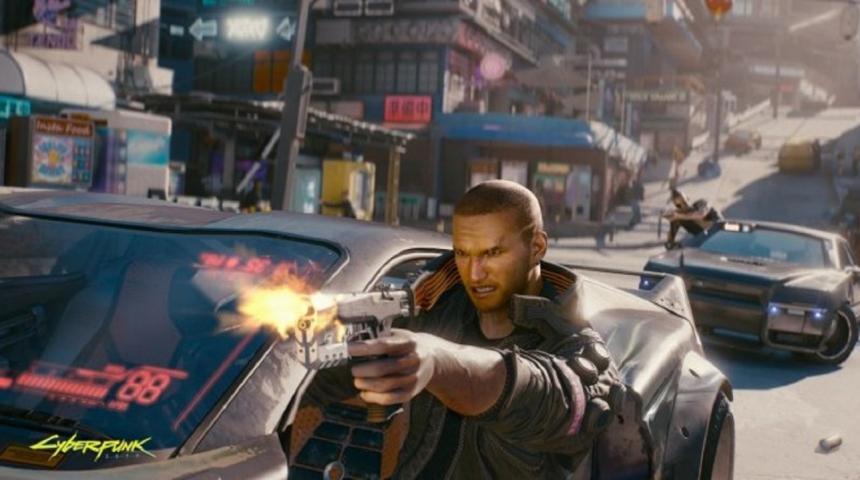 Игра Cyberpunk 2077 сильно изменилась за прошедший год