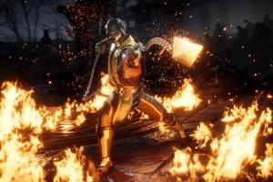 Mortal Kombat 11 получила замечания из-за медленного прогресса геймеров-одиночек