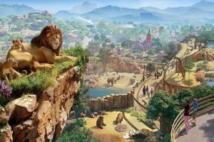 Новый стимулятор зоопарка Planet Zoo появится уже этой осенью