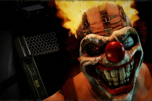 Автор God of War создает нетривиальный хоррор
