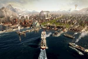 Продажи Anno 1800 стартовали успешнее всех игр серии