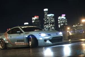 Electronic Arts выпустит новую Need for Speed в конце 2019 года